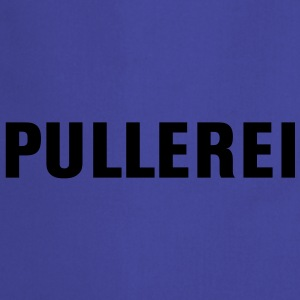 Pullerei | pullern | Pillermann Kinder T-Shirts - Tablier de cuisine