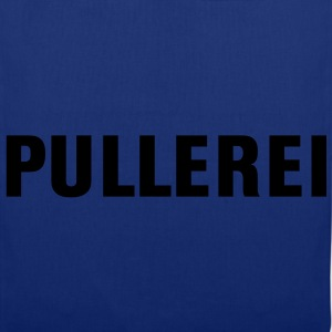 Pullerei | pullern | Pillermann Kinder T-Shirts - Tote Bag