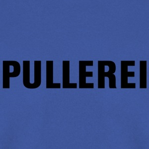 Pullerei | pullern | Pillermann Kinder T-Shirts - Sweat-shirt Homme