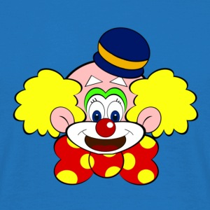 Sac clown - T-shirt Homme