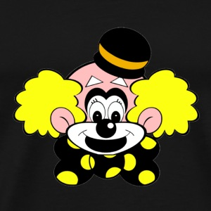 Sac clown - T-shirt Premium Homme