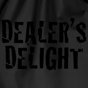 Dealer's Delight | Dealer T-Shirts - Gymbag