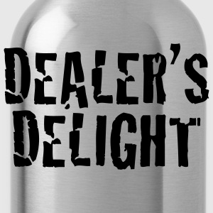 Dealer's Delight | Dealer T-Shirts - Drikkeflaske