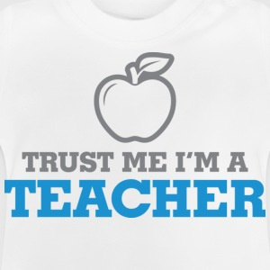 Trust Me Teacher 2 (dd)++ T-shirts Enfants - T-shirt Bébé