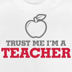 Trust Me Teacher 2 (2c)++ T-shirts Enfants - T-shirt Bébé