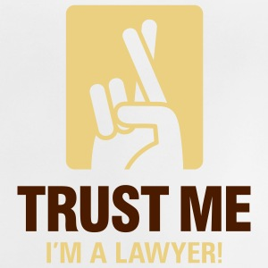 Trust Me Lawyer 1 (2c)++ Kinder shirts - Baby T-shirt