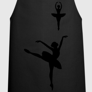 Ballet Dancer Coats & Jackets - Cooking Apron