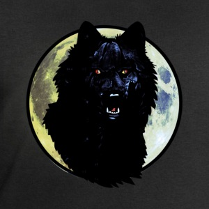 werwolf_brush2 T-Shirts - Men's Sweatshirt by Stanley & Stella
