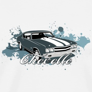 Chevelle - Men's Premium T-Shirt