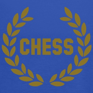 chess deluxe T-Shirts - Frauen Tank Top von Bella