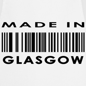 Made in Glasgow Baby Bodysuits - Cooking Apron