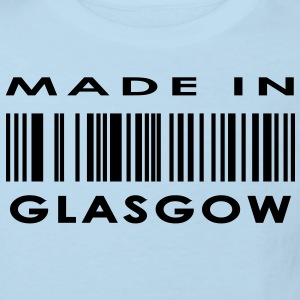 Made in Glasgow Baby Bodysuits - Kids' Organic T-shirt