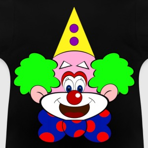 Clown Sweaters - Baby T-shirt