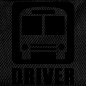 Bus Driver T-Shirt WB - Kids' Backpack
