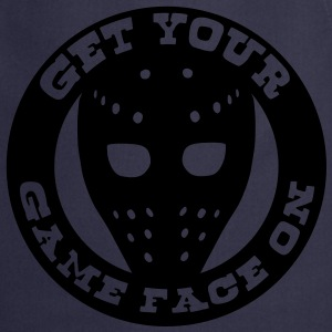 Get Your Game Face On T-Shirts - Cooking Apron