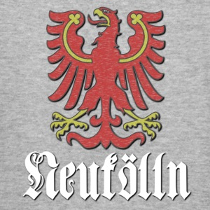 neukoelln_wappen_light Jacken - Männer Slim Fit T-Shirt