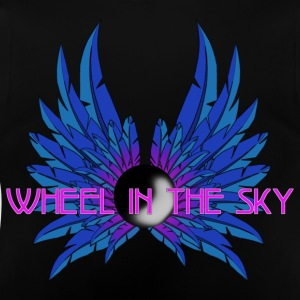 Wheel In The Sky Hoodies - Baby T-Shirt