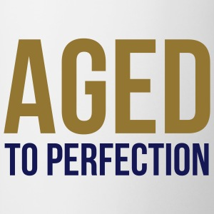 Aged To Perfection 1 (2c)++ Torby - Kubek