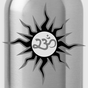 23 om T-Shirts - Trinkflasche