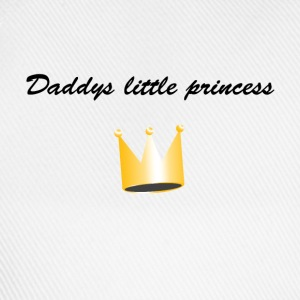 daddys little princess T-Shirts - Baseball Cap