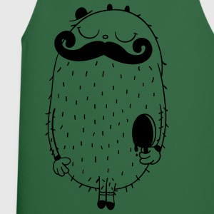 Kelly green  T-Shirts - Cooking Apron
