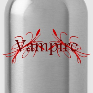 vampire Bags  - Water Bottle