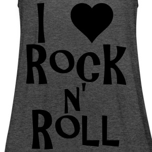 rock n' roll Pullover & Hoodies - Frauen Tank Top von Bella