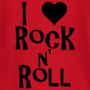 rock n' roll Shirts - Baby Long Sleeve T-Shirt