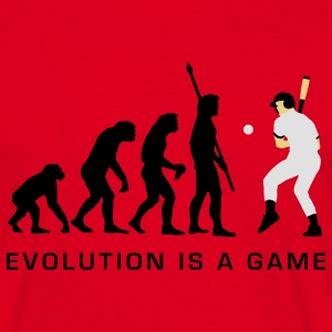 evolution_baseball_072011_b_3c Tabliers - T-shirt Homme
