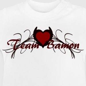 team bamon Shirts - Baby T-Shirt