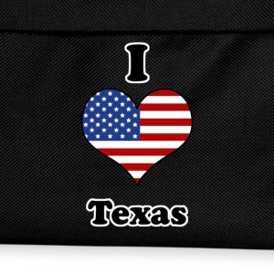 I love Texas Tee shirts - Sac à dos Enfant