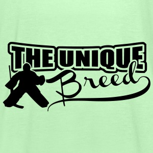 The Unique Breed Bags  - Women's Tank Top by Bella