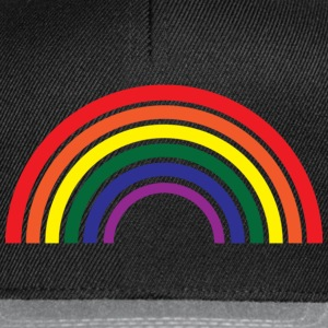Gay :) T-Shirts - Snapback Cap