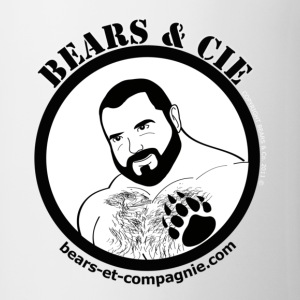 association bears et compagnie 14 - Tasse
