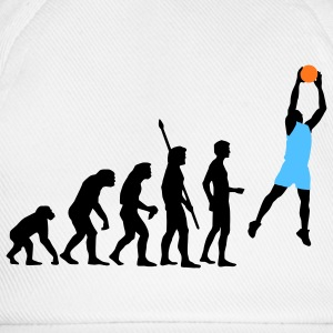 evolution_basketball_072011_a_3c T-shirts - Baseballkasket