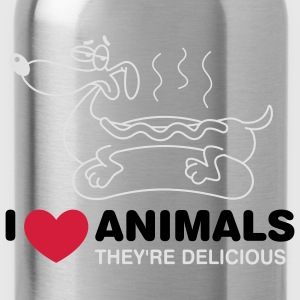 I Love Animals 3 (3c)++ Sweaters - Drinkfles