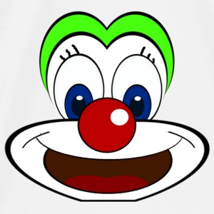 clown Accessories - Men's Premium T-Shirt