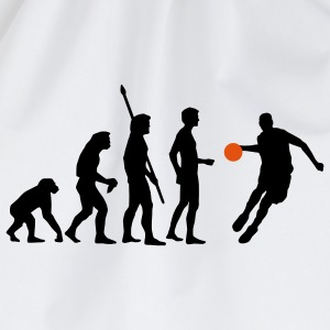 evolution_basketball_072011_l_2c T-Shirts - Turnbeutel