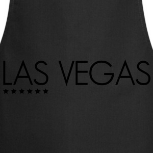 Las Vegas T-Shirts - Cooking Apron