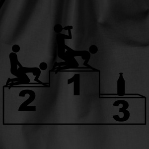 1_beer_and_sex_1c T-shirt - Sacca sportiva