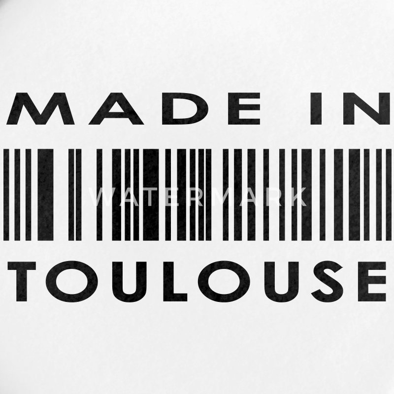 Toulouse  Badges - Badge grand 56 mm