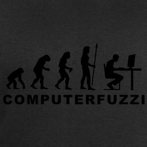 evolution_computerfuzzi T-Shirts - Männer Sweatshirt von Stanley & Stella