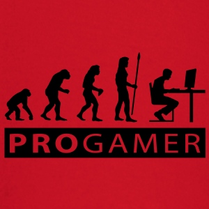 evolution_pc_gamer3 T-Shirts - Baby Langarmshirt