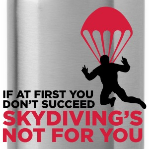 Sky Diving is not for you (2c)++ Bluzy - Bidon