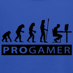 evolution_pc_gamer3 T-Shirts - Women's Tank Top by Bella
