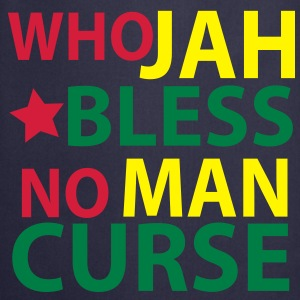 who jah bless T-Shirts - Cooking Apron