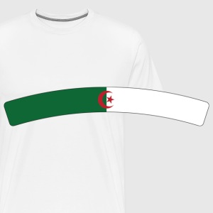 Algeria Mugs  - Men's Premium T-Shirt