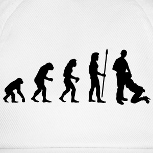 evolution_sex3 T-Shirts - Baseballkappe