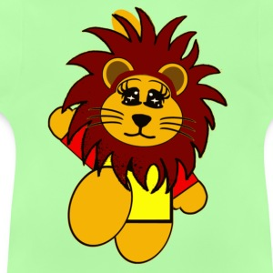 lion Sweats Enfants - T-shirt Bébé