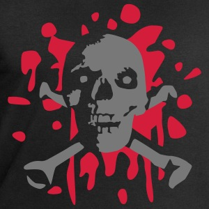 skull_and_blood_072011_b_2c Tabliers - Sweat-shirt Homme Stanley & Stella